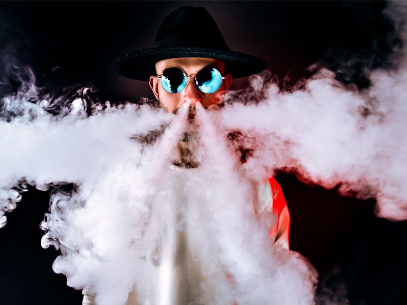 E-Zigaretten Guide für Anfänger