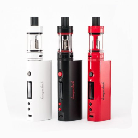Kangertech Topbox Mini TC Full Kit