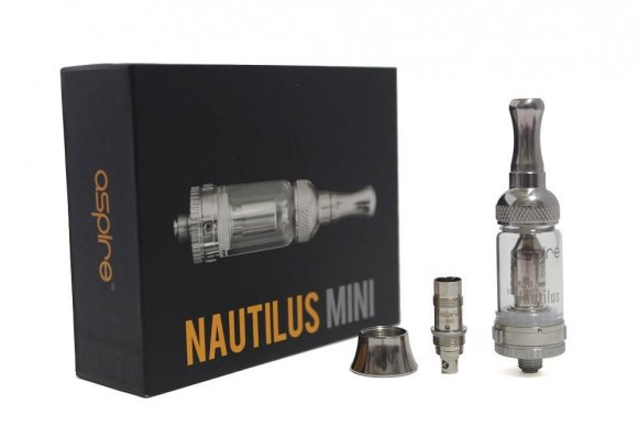 Aspire Nautilus Mini Atomizer