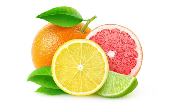 Eliquid Citrus Mix