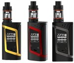 SMOK Alien Kit 220W TC Full Kit